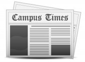 Writing against a wall | Campus Times | Journaling Writing Revising Publishing | Scoop.it