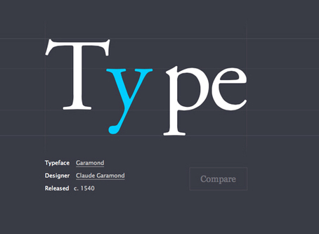 Font kerning: 10 expert tips | Julie Jouault | Scoop.it