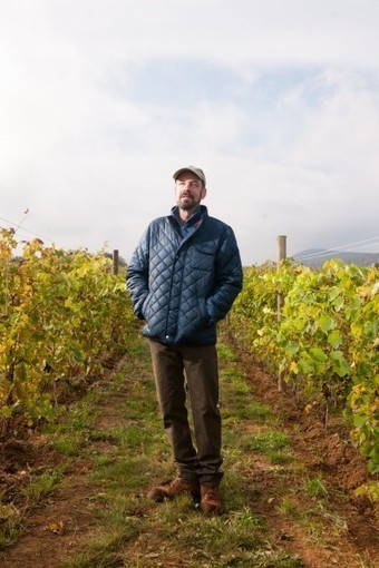 Meet The Winemaker: Q&A With Dave Collin | Wineries - Big Cork Vineyards | Scoop.it