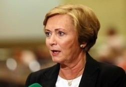 Frances Fitzgerald confirms she has ordered a garda report into the Tuam babies revelations | SocialAction2015 | Scoop.it