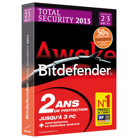 Bitdefender Total Security 2013 – Software | Web Development and Softwares | Scoop.it
