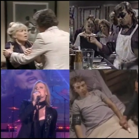 We Love Soaps: Today in Soap Opera History (April 24) | Daytime and primetime soap operas | Scoop.it