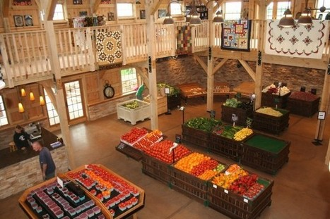 Molnar Farms: Quality produce with a WOW! factor - Farm and Dairy | WOW Marketing | Scoop.it
