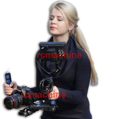 DSLR Rig Shoulder Mount for DV DSLR Camera Canon Sony | Video For Real Estate | Scoop.it