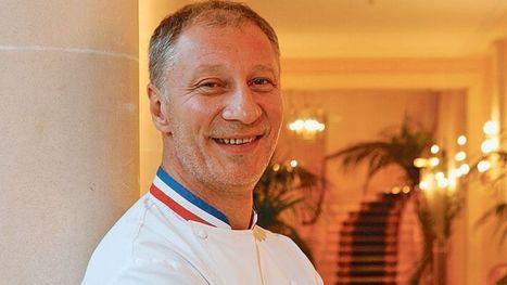 Éric Fréchon: «Je veux faire de la gastronomie accessible» - Le Figaro | Gastronomie Française 2.0 | Scoop.it