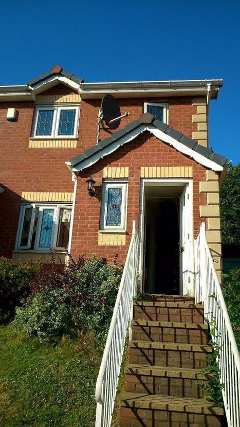 Modern 3 Bed House available from 1st January 2017   post free classified ads in uk   Scoop.it
