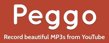 Peggo - Record beautiful MP3s from YouTube | K-12 Web Resources | Scoop.it