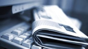 Don't shoot the digital messenger - The Drum Opinion (Australian Broadcasting Corporation) | Digital journalism and new media | Scoop.it