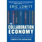 The Collaboration Economy - Leadership On A Global Scale | Coaching in Education for learning and leadership | Scoop.it