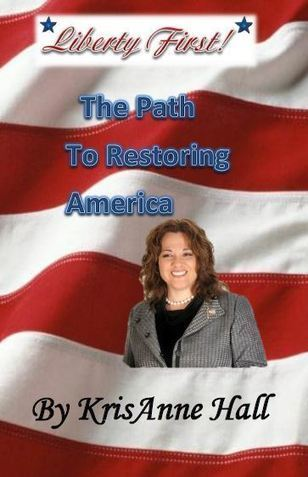 KrisAnneHall.com | Restore America | Scoop.it