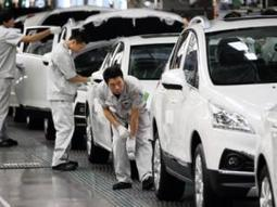 China factory data disappoints - Independent Online | China's Emerging Market:  threats, risks, failures. | Scoop.it