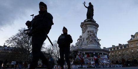 Amnesty International critique la réponse «liberticide» de la France aux attentats | Libertés Numériques | Scoop.it