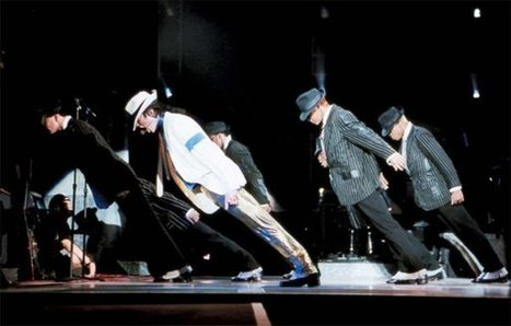 Michael Jackson's Anti-Gravity Illusion Patent | Science & Mathematics | Scoop.it
