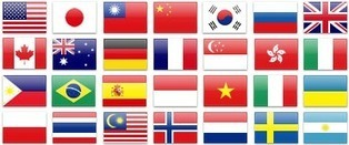 Lang-8 - Multi-lingual language learning and language exchange Lang-8 | Technology and language learning | Scoop.it