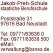 Zertifikatslehrgänge | Jakob-Preh-Schule | Scoop.it