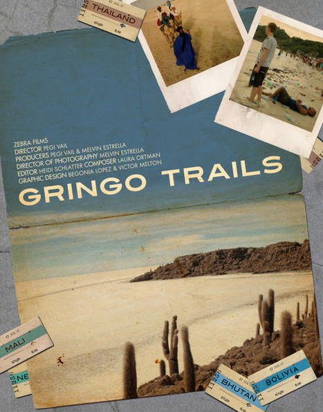 Gringo Trails | Turismo responsabile | Scoop.it