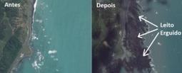 Terremoto na Nova Zelândia Ergue o Fundo do Mar | Planetim | Scoop.it