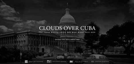 Clouds Over Cuba | Cold War | Scoop.it
