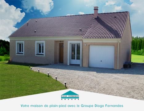 Votre maison de plain-pied avec le Groupe Diogo Fernandes | Les actualités du Groupe Diogo Fernandes | Scoop.it