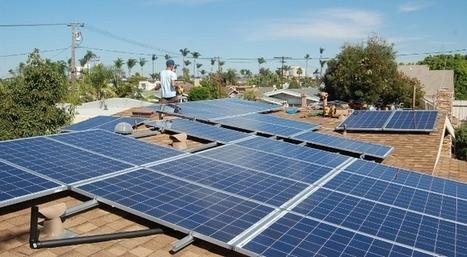 La eficiencia energética facilita el pago de la hipoteca y disminuye la posibilidad de un desahucio | Reciclando un poco! | Scoop.it