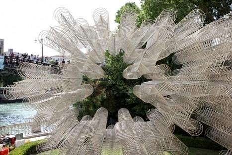 Ai Weiwei: Forever   Art Installations, Sculpture, Contemporary Art   Scoop.it