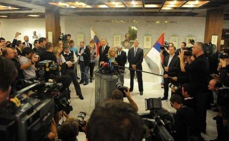 L'UE demande «un accord rapide» de la Slovaquie sur le fonds de soutien | Union Européenne, une construction dans la tourmente | Scoop.it