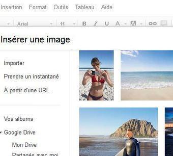 Des milliers d'images gratuites dans Google Drive | Geeks | Scoop.it