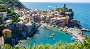 #Estate positiva per il #turismo #ligure - | ALBERTO CORRERA - QUADRI E DIRIGENTI TURISMO IN ITALIA | Scoop.it