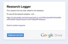 Collaborative Tools Project: Creating A Shared Logging System | Google Apps Script | Scoop.it