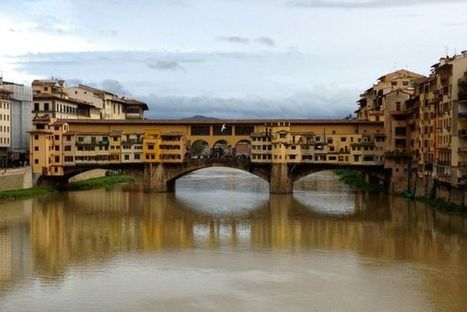 You can learn more about innovation from Renaissance Florence than from Silicon Valley | innovation | Scoop.it