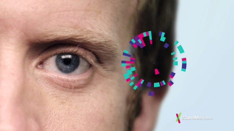 Here's what health entrepreneurs can learn from 23andMe   Future Visions And Trends! Lead The Way And Innovate.   Scoop.it
