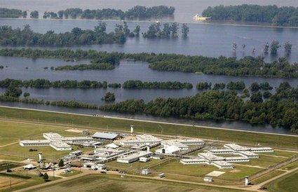 Three Death Row Inmates Sue Louisiana Prison Over 'Indescribable' Heat | up2-21 | Scoop.it