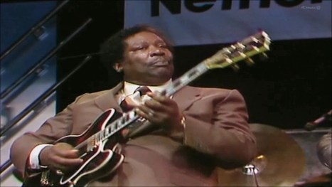B B King - Don't Answer the Door (HQ) - YouTube | fitness, health,news&music | Scoop.it