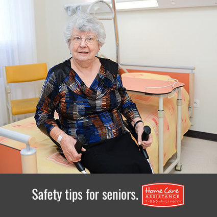 Most Common Injuries among the Elderly | Home Care Assistance Columbus | Scoop.it