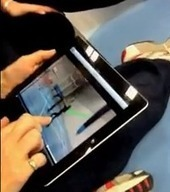 iPad in Physical Education lessons | iPads and learning | Scoop.it
