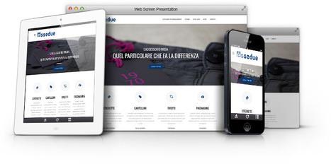WOOI® realizza il nuovo sito web di Essedue Moda | WOOI Web Design | Scoop.it