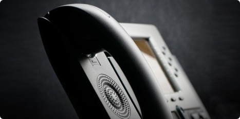 Brave new era of VoIP is evolving, says expert - Telappliant VoIP News | Business telecoms | Scoop.it