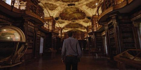 This is how to store human knowledge for eternity | Innovation | Scoop.it