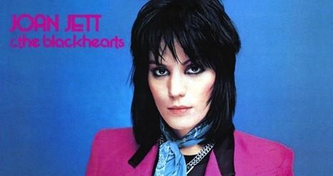 "[YNTHT] Dix choses à savoir sur ""I Love Rock 'n' Roll"" de Joan Jett & The Blackhearts (1982) | News musique | Scoop.it"