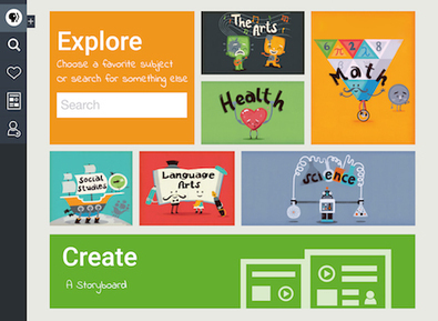 Free Classroom Resources at the Tap of a Finger: PBS LearningMedia Announces its First App for Students : PBS | Edtech PK-12 | Scoop.it