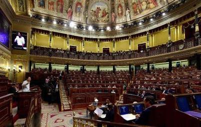 Espagne. Une brèche dans l'austérité | mvasteels | Scoop.it