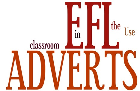 The use of advertising in ELT / CLIL   Visual Learning for EFL   Scoop.it