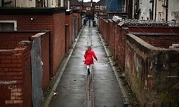 Majority of poor children live in working families, IFS study finds | ESRC press coverage | Scoop.it