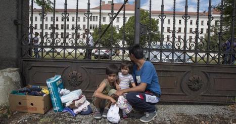 Autriche : quand l'accueil des réfugiés devient business  @geniepee | 694028 | Scoop.it