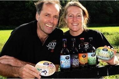 Fruit growers, Macknade and Goody Ales named Kent's best   Kent County UK   Scoop.it