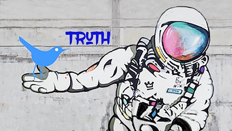 Marketing's Truth Problem | Curation Revolution | Scoop.it