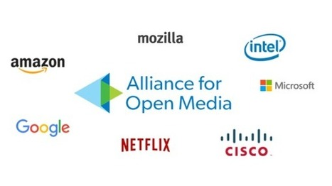 Alliance for Open Media to create single format for video streaming | News we like | Scoop.it