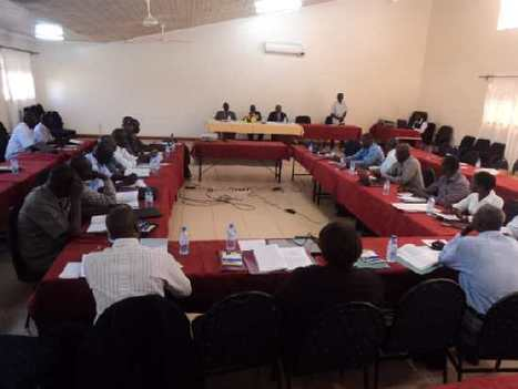 SOUTH SUDAN: National Stakeholder Workshop On Livestock Policy Underway In Torit | Poverty Assignment_Kevan Tan | Scoop.it