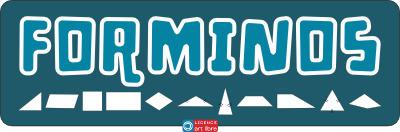 Forminos – Des dominos pour la géométrie - Le petit monde libre d'Odysseus | Actualités des TICE - IEN Chenôve | Scoop.it