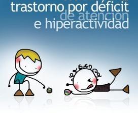 Recopilación de webs sobre TDAH | Recursos educativos | Scoop.it